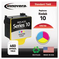 IVR5766 - Innovera Remanufactured 39V2513 (10) Ink, 460 Page-Yield, Tri-Color