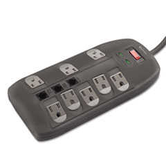 IVR71656 - Innovera® Eight-Outlet Surge Protector