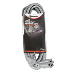 IVR72215 - Innovera® Indoor Heavy-Duty Extension Cord