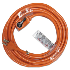IVR72325 - Innovera® Indoor/Outdoor Extension Cord