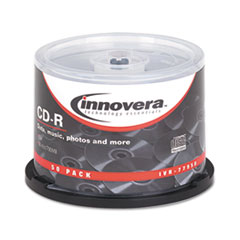 IVR77950 - Innovera® CD-R Recordable Disc