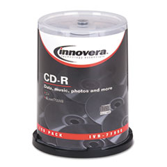 IVR77990 - Innovera® CD-R Recordable Disc