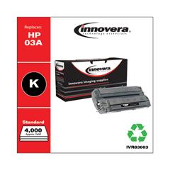 IVR83003 - Innovera Remanufactured C3903A (03A) Toner