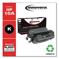IVR83010 - Remanufactured Q2610A (10A) Toner, Black