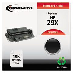 IVR83029 - Innovera Remanufactured C4129X (29X) High-Yield Toner