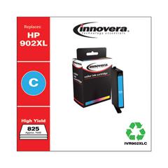 IVR902XLC - Innovera® 902XLB, 902XLC, 902XLM, 902XLY Ink