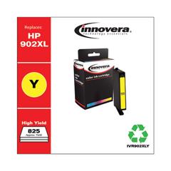 IVR902XLY - Innovera® 902XLB, 902XLC, 902XLM, 902XLY Ink