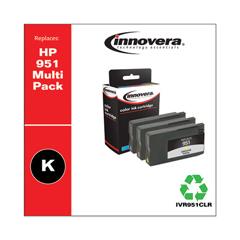 IVR951CLR - Innovera® 950B-951M Ink