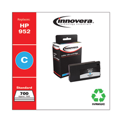 IVR952C - Innovera® 952BXL, 952C, 952M, 952Y Ink