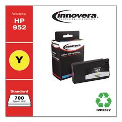 IVR952Y - Innovera® 952BXL, 952C, 952M, 952Y Ink