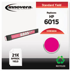 IVRB383A - Innovera Remanufactured CB383A (824A)  Toner, 21000 Yield, Magenta
