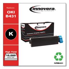 IVRB431 - Innovera® B431 Toner