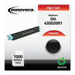 IVRB4600X - Innovera® B4600X Toner