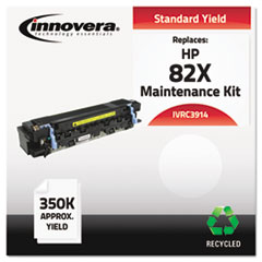 IVRC3914 - Innovera Remanufactured C3914 C391467905 (8100) Maintenance Kit, 350000 Yield