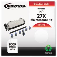 IVRC4118 - Innovera Remanufactured C4118, C411867909 (4000) Maintenance Kit, 200000 Yield