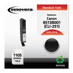 IVRCLI251B - Innovera® CLI251B-PGI250B Ink