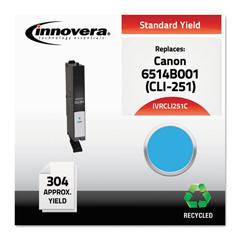 IVRCLI251C - Innovera® CLI251B-PGI250B Ink