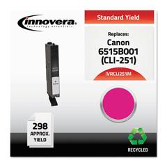 IVRCLI251M - Innovera® CLI251B-PGI250B Ink