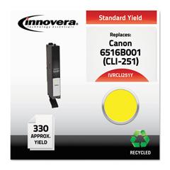 IVRCLI251Y - Innovera® CLI251B-PGI250B Ink