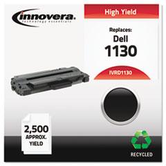 IVRD1130 - Innovera Remanufactured 330-9523 (1130) Toner, 2500 Page-Yield, Black