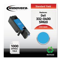 IVRD1660C - Innovera® D1660B, D1660C, D1660M, D1660Y Toner