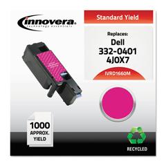 IVRD1660M - Innovera® D1660B, D1660C, D1660M, D1660Y Toner