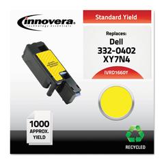 IVRD1660Y - Innovera® D1660B, D1660C, D1660M, D1660Y Toner