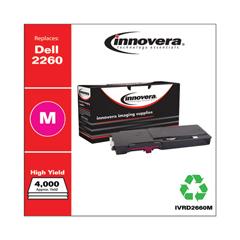 IVRD2660M - Innovera® D2660B, D2660C, D2660M, D2660Y Toner