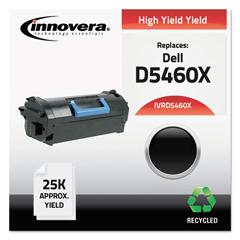 IVRD5460X - Innovera® D5460X, D5460XX Toner