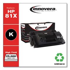 IVRF281X - Innovera® F281A, F281X Toner