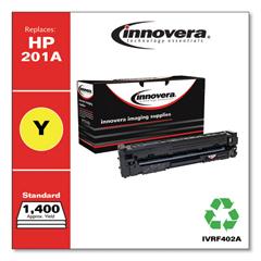 IVRF402A - Innovera® CF400A, CF401A, CF403A, CF402A Toner