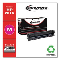 IVRF403A - Innovera® CF400A, CF401A, CF403A, CF402A Toner