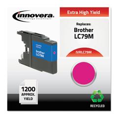 IVRLC79M - Innovera® LC79B, LC79C, LC79M, LC79Y Ink