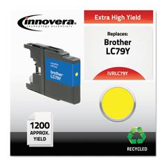 IVRLC79Y - Innovera® LC79B, LC79C, LC79M, LC79Y Ink