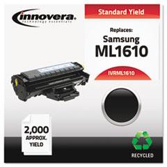 IVRML1610 - Innovera® ML1610 (ML1610D2) Remanufactured, Toner/Drum, Black