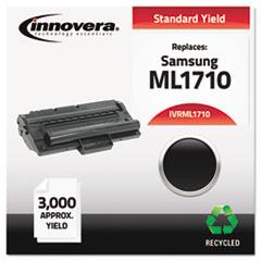 IVRML1710 - Innovera Remanufactured ML-1710D3XAA Laser Toner, 3000 Yield, Black