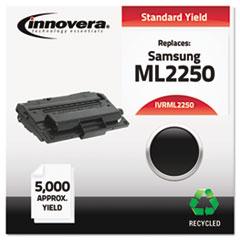 IVRML2250 - Innovera Remanufactured ML-2250D5 Laser Toner, 5000 Yield, Black