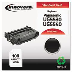 IVRP3040 - Innovera Remanufactured UG5530 Laser Toner, 10000 Yield, Black