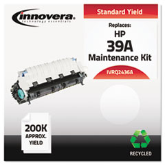 IVRQ2436A - Innovera® 501032354 Compatible Maintenance Kit