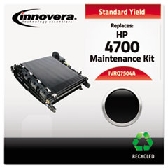 IVRQ7504A - Innovera Remanufactured Q7504A (4700) Transfer Kit, 100000 Page-Yield
