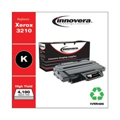 IVRR486 - Innovera Remanufactured 106R01485 (WorkCentre 3210) Toner, 4100 Yield, Black