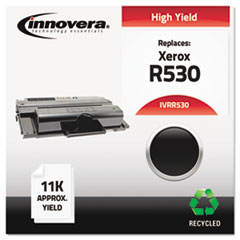 IVRR530 - Innovera Remanufactured High-Yield 106R01530 (550) Toner, 11000 Page-Yield, Black