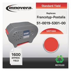IVRT1000 - Innovera® T1000 Postage Ink