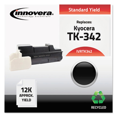 IVRTK342 - Innovera® TK342 Toner