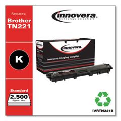 IVRTN221B - Innovera® TN221BK-TN225Y Ink