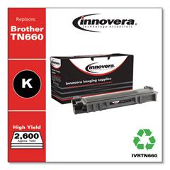 IVRTN660 - Innovera® TN630, TN660 Toner