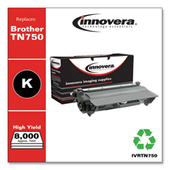 IVRTN750 - Innovera® DR720, TN720, TN750 Drum and Toner