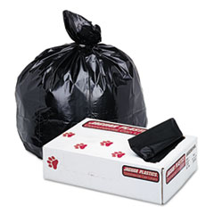 JAGG3858HBL - Low Density Commercial Can Liners