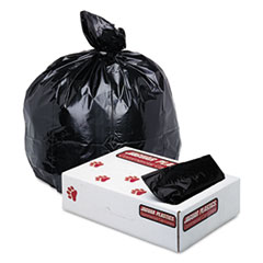 JAGG4046HBL - Low Density Commercial Can Liners