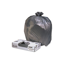 JAGG4347HBL - Low Density Commercial Can Liners